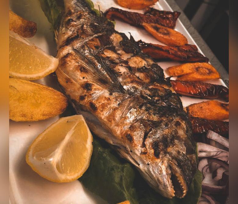 Ber uns male ma for Fisch essen aachen